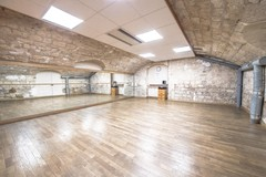 Studio de danse à Paris